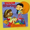 Kids Talk About Sharing (Kids Talk Jr.) (Kids Talk Jr.) - Carrie Finn, Amy Bailey Muehlenhardt