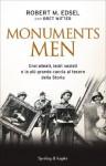 Monuments Men (Saggi) (Italian Edition) - Robert M. Edsel, Dade Fasic