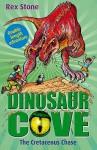 The Cretaceous Chase [Double Length Adventure] - Rex Stone, Mike Spoor