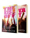 The Kiss Off Series: The Kiss Off & Over It - Sarah Billington