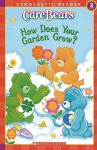 Care Bears: How Does Your Garden Grow? (Care Bears (Sagebrush)) - Frances Ann Ladd