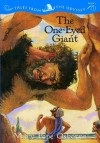 The One-Eyed Giant - Mary Pope Osborne, Homer, Troy Howell