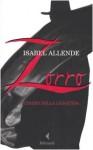 Zorro: l'inizio della leggenda - Isabel Allende, Elena Liverani