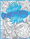 Sea Life - Ruth Heller