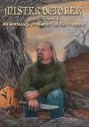 Mister October, Volume I - An Anthology in Memory of Rick Hautala - Christopher Golden, Richard Chizmar, Joyce Graham, Neil Gaiman