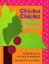 Chicka Chicka Boom Boom: with audio recording - Bill Martin Jr., John Archambault, Lois Ehlert, Ray Charles