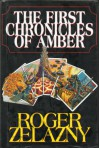 The First Chronicles of Amber (Books 1-5) - Roger Zelazny