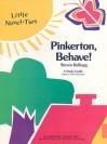 Pinkerton Behave! - Garrett Christopher