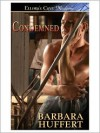 Condemned (Cosmic Connectioins, Book Three) - Barbara Huffert