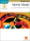 Movie Music: Tenor Sax [With CD (Audio)] - Hal Leonard Publishing Company