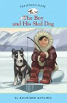 The Jungle Book #5: The Boy and His Sled Dog - Diane Namm, Nathan Hale, Rudyard Kipling