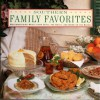 Southern Family Favorites: Mouthwatering Meals From Dixie, The Delta, And Down On The Bayou - Lindley Boegehold, Carla Capalbo