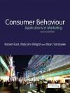 Consumer Behaviour - Robert East, Malcolm Wright, Marc Vanhuele