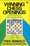 Winning Chess Openings - Fred Reinfeld