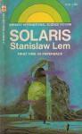 Solaris - LEM Stanisla, Steve Cox, Joanna Kilmartin, Darko Suvin
