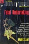Fatal Undertaking - Frank Kane