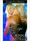 Magic of Three - Jenna Castille