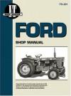 Ford: Shop Manual FO-201 - Intertec Publishing Corporation