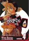 Hikaru no go, Vol. 4 - Yumi Hotta, Takeshi Obata