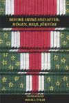 Before HEIKE and After: HOGEN, HEIJI, JOKYUKI - Royall Tyler
