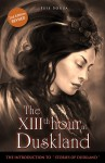 The XIIIth hour at Duskland (Stories of Duskland) - 2nd Edition - Revised - Isis Sousa, Clare Diston