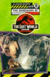 The Lost World (All Aboard Reading) - Michael Crichton