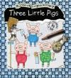 Three Little Pigs - Kees Moerbeek