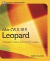 Mac OS X 10.5 Leopard - Robin P. Williams