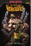 The Incredible Hercules: Dark Reign - Greg Pak, Rodney Buchemi