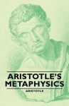 Aristotle's Metaphysics - Aristotle