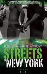 Streets of New York Vol. 3 - Joy Leftow, Erick S. Gray, Mark Anthony, Anthony Whyte, Treasure E. Blue