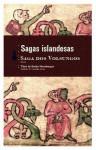 Saga dos Volsungos (pocket book) - Anonymous, Théo de Borba Moosburger