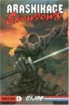 G.I. Joe: Arashikage Showdown Volume 1 - Josh Blaylock, Tony Tamai