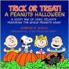 Trick or Treat: A Peanuts Halloween - Charles M. Schulz