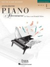 Accelerated Piano Adventures for the Older Beginner, Lesson Book 1, International Edition - Nancy Faber, Randall Faber