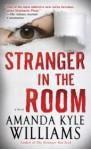 Stranger in the Room (Keye Street #2) - Amanda Kyle Williams