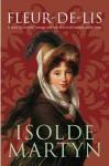 Fleur De Lis - Isolde Martyn