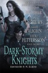 Dark and Stormy Knights - P.N. Elrod, Shannon K. Butcher, Ilona Andrews, Jim Butcher