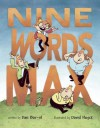 Nine Words Max - Dan Bar-el, David Huyck