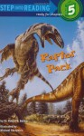 Raptor Pack - Robert T. Bakker