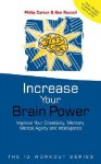 Increase Your Brainpower - Philip J. Carter, Kenneth A. Russell