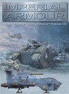 Imperial Armour Volume 2: Space Marines & Forces Of The Inquisition - Warwick Kinrade, Tony Cottrell