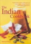 The Indian Cookbook - Shehzad Husain