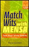 Match Wits with Mensa - Peter Gordon