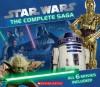 Star Wars: The Complete Saga - Jason Fry