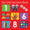 My Little Numbers Book - Roger Priddy
