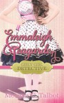 Emmaleigh Teagarden, Girly Girl Detective - Morgan C. Talbot