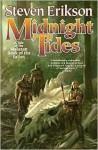 Midnight Tides (Malazan Book of the Fallen Series #5) - Steven Erikson