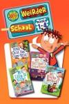 My Weirder School: #1-4 [Collection] - Dan Gutman, Jim Paillot