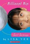 Millicent Min, Girl Genius - Lisa Yee